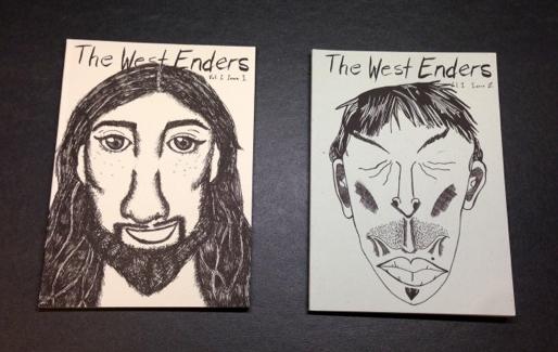 West Enders